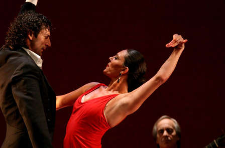 Weekendje weg met tickets voor flamencospektakel in Madrid