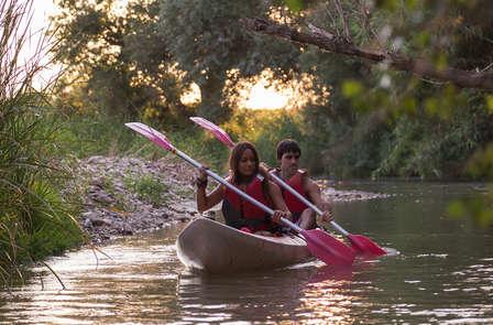 Aventura y encanto en Asturias con descenso en el río Sella