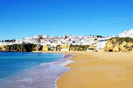Especial Algarve: Escapada Relax con acceso al Spa a un paso de la playa