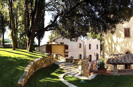 Charme et dolce vita en Toscane (à partir de 2 nuits)
