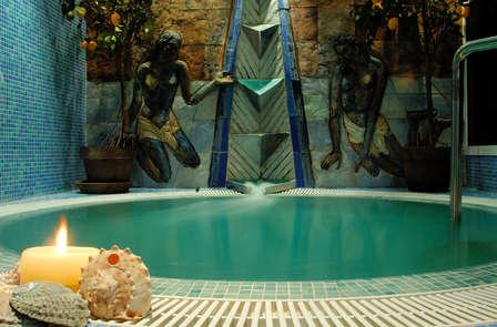 Escapada en Junior suite con cena y entrada al spa en Alicante