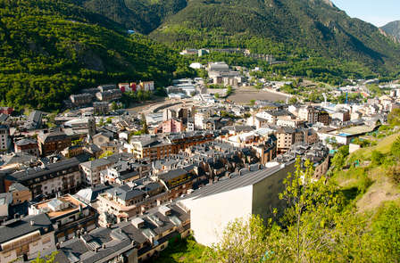 Shopping, cocktails et réduction sur les soins en Andorre