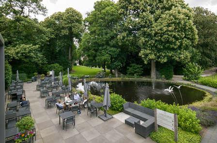 Ontdek de mooie Utrechtse Heuvelrug (vanaf 3 nachten)