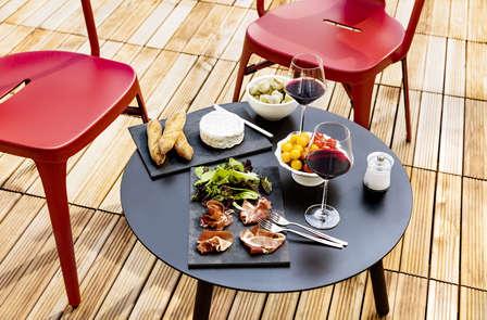Spécial gourmand : Snack à volonté et apéritivo à Cannes