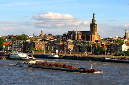 Weekendje weg vlakbij het schitterende Nijmegen