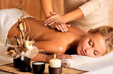 Wellnessweekend met massage in Cannes (vanaf 2 nachten)