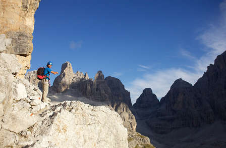 Soggiorno di montagna in Val Rendena con accesso alle terme