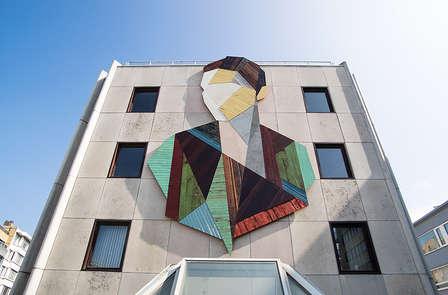 Kunst en wellness in Oostende
