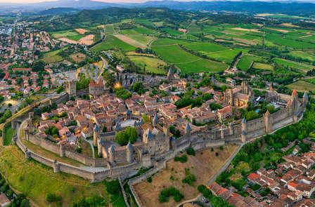 Offre Spéciale : Week-end de charme en plein coeur de Carcassonne