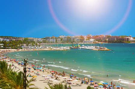 Weekend in Tarragona - Catalonië
