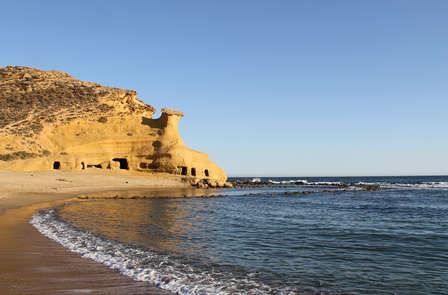 Weekend in riva al mare con pensione completa sulla costa di Almeria (da 3 notti)