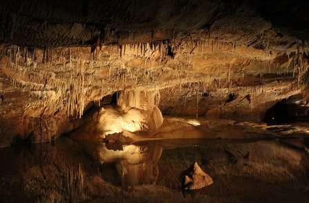 Mix di avventura e relax nelle grotte di San Josè e la spiaggia di Villavieja