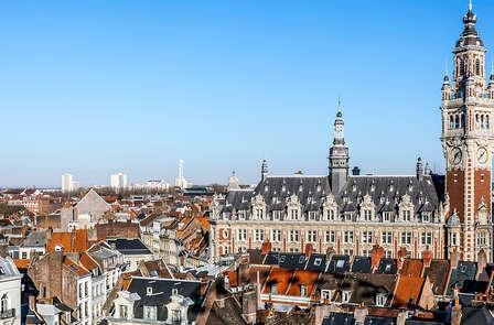Stedentrip aan de poorten van Lille