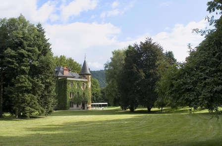 Saveurs et vie de château au coeur de la Savoie, près d'Aix-les-Bains