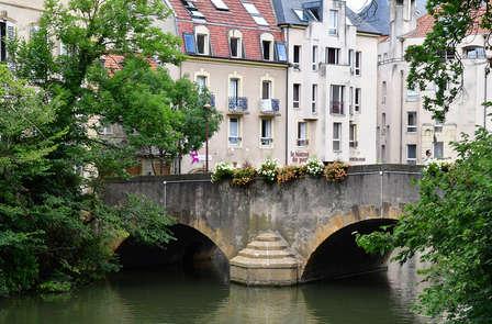 City-trip au cœur de Metz