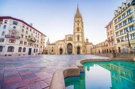 Escapada económica: comodidad en pleno centro de Oviedo
