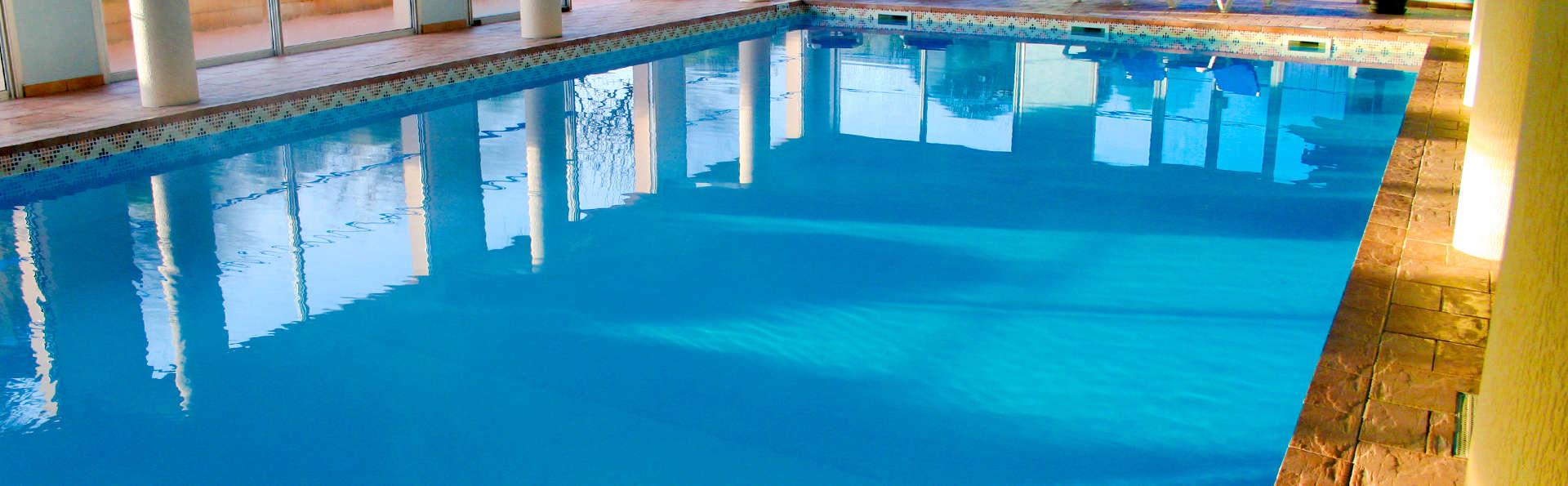 Week end de charme quiberon avec acc s la piscine for Hotel quiberon piscine