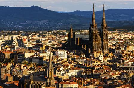 Week-end citadin à Clermont-Ferrand