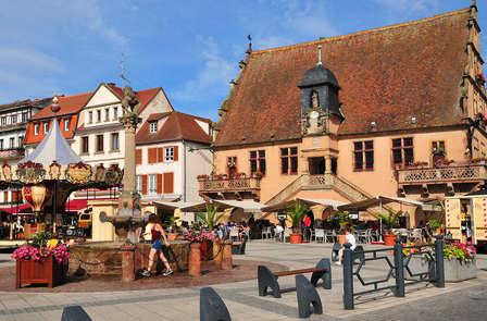 Zomerspecial: ga en verken Molsheim tijdens je zomervakantie!