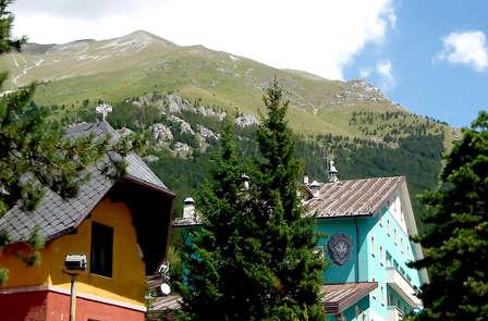 week end e soggiorni in abruzzo - weekendesk - Soggiorno Di Lusso Abruzzo 2