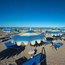 Weekend Hotel con Spiaggia Privata