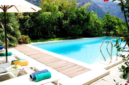 Escapada con encanto y toque romántico en la Sierra de Tramontana