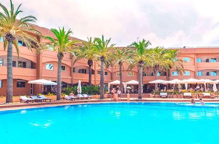 Vacanze in Suite in un meraviglioso 5* in Calabria (da 3 notti)