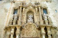 Basílica de Santa María (Alicante) -
