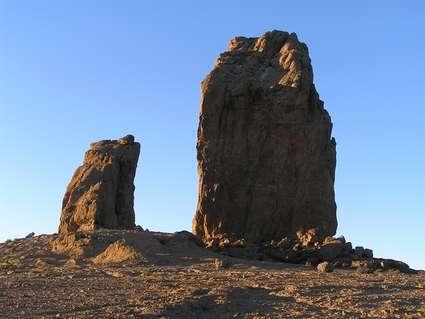 Monumento Natural del Roque Nublo