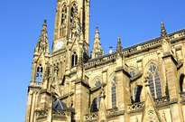 Catedral del Buen Pastor de San Sebastián -
