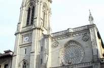 Catedral de Santiago de Bilbao -