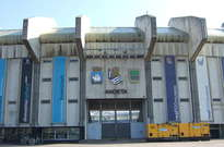 Estadio Municipal de Anoeta -