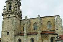 Iglesia de San Antón (Bilbao) -
