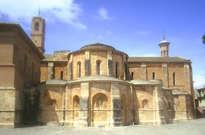 Monasterio de Santa María la Real (Fitero) -