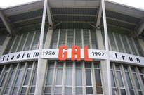 Stadium Gal -