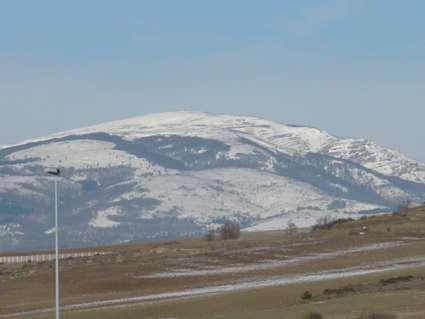 Monte Gorbea