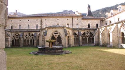 Monasterio de Santa María la Real de Iranzu