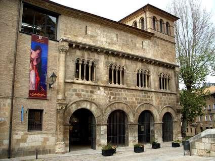 Palacio de los Reyes de Navarra (Estella)