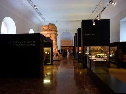 Museo Arqueológico Nacional (España)