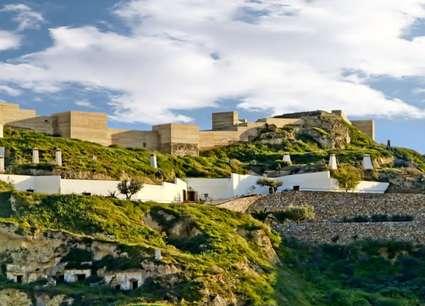 Castillo de Nogalte