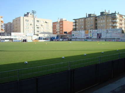 Estadio El Rubial