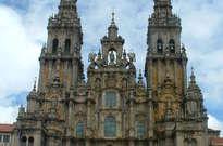 Catedral de Santiago de Compostela -