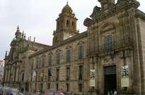 Monasterio de San Salvador (Celanova) -