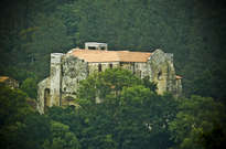 Monasterio de San Lorenzo de Carboeiro -