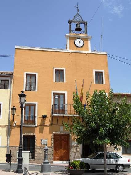 Salinas (Alicante)