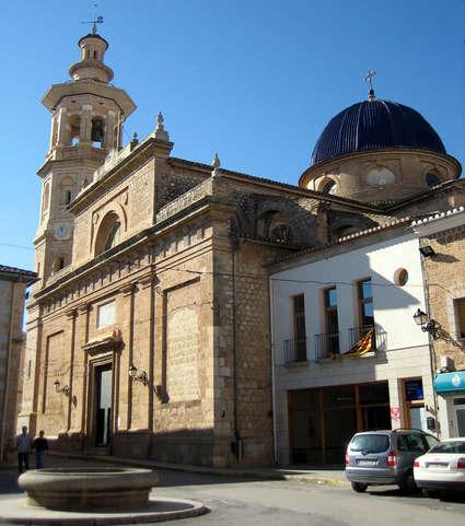Jalón (Alicante)