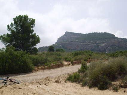 Monte Arabí