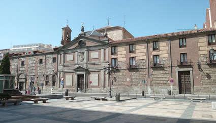 Monasterio de las Descalzas Reales (Madrid)