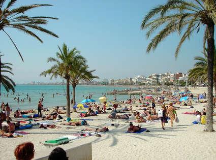 El Arenal (Mallorca)