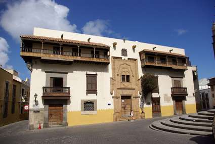 Casa de Colón (Las Palmas de Gran Canaria)